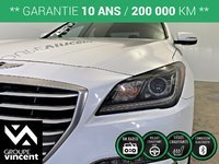 Hyundai Genesis LUXURY AWD **GARANTIE 10 ANS** 2015