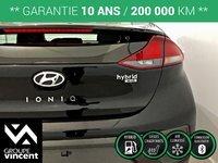 Hyundai IONIQ HYBRID ESSENTIAL ** TAUX D INTÉRÊT A PARTIR DE 0.9% ** 2019