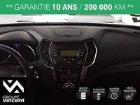 Hyundai Santa Fe GLS **ATTELAGE REMORQUE** 2014