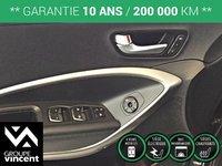 Hyundai Santa Fe Sport 2.0T Limited AWD **GARANTIE 10 ANS** 2015