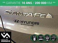 Hyundai Santa Fe SPORT LUXURY AWD CUIR TOIT ** GARANTIE 10 ANS ** 2015