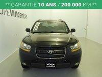 Hyundai Santa Fe GLS AWD 2008