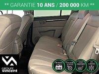 Hyundai Santa Fe GL ** Un propriétaire ** 2009