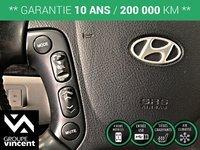 Hyundai Santa Fe GL AWD **GARANTIE 10 ANS** 2009