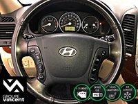 Hyundai Santa Fe GLS **CUIR** 2009