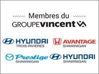 Hyundai Santa Fe GL **SIÈGES CHAUFFANTS** 2010