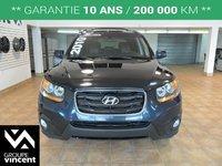 Hyundai Santa Fe GL SPORT **GARANTIE 10 ANS** 2010