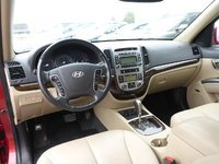 Hyundai Santa Fe LIMITED V6 AWD**GARANTIE 10 ANS** 2010