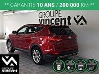 Hyundai Santa Fe Sport 2.0T SE AWD CUIR TOIT  **GARANTIE 10 ANS** 2013