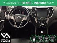 Hyundai Santa Fe Limited AWD ** GARANTIE 10 ANS ** 2013