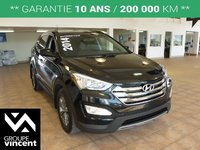 Hyundai Santa Fe SPORT 2.0T AWD**GARANTIE 10 ANS** 2014