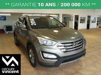 Hyundai Santa Fe SPORT 2.0T AWD PREMIUM **GARANTIE 10 ANS** 2014