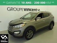 Hyundai Santa Fe SPORT PREMIUM AWD**GARANTIE 10 ANS** 2015