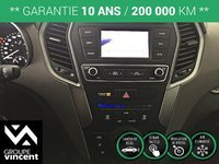 Hyundai Santa Fe SPORT **GARANTIE 10 ANS** 2017