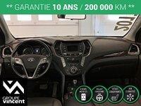 Hyundai Santa Fe SPORT PREMIUM AWD ** GARANTIE 10 ANS ** 2017