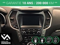 Hyundai Santa Fe XL PREFERRED AWD 7 PASSAGERS ** GARANTIE 10 ANS ** 2019