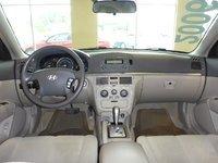 Hyundai Sonata GL V6**GARANTIE 10 ANS** 2006