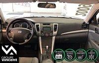 Hyundai Sonata GL 2009