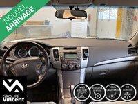 Hyundai Sonata GL **AUTOMATIQUE** 2009