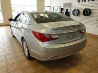 Hyundai Sonata LIMITED CUIR TOIT**GARANTIE 10 ANS** 2011