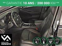 Hyundai Sonata LIMITED **GARANTIE 10 ANS** 2011