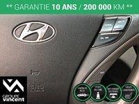 Hyundai Sonata LIMITED ** GARANTIE 10 ANS ** 2011