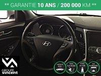 Hyundai Sonata LIMITED **GARANTIE 10 ANS** 2012