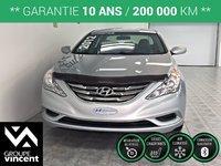 Hyundai Sonata GL**GARANTIE 10 ANS** 2012