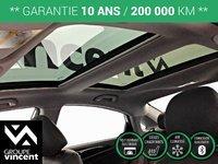 Hyundai Sonata LIMITED 2.0T NAV **GARANTIE 10 ANS** 2012