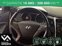 Hyundai Sonata GLS **GARANTIE 10ANS** 2013