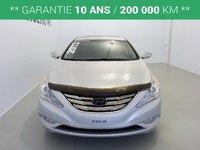 Hyundai Sonata LIMITED**GARANTIE 10 ANS** 2013