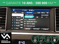 Hyundai Sonata SPORT ENSEMBLE TECH **GARANTIE 10 ANS** 2015