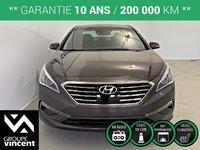 Hyundai Sonata LIMITED **GARANTIE 10 ANS** 2015