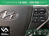 Hyundai Sonata SPORT TECH ** GARANTIE 10 ANS ** 2016