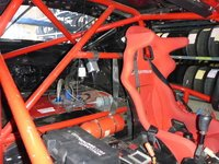 Hyundai Tiburon COMPÉTITION V6 2003