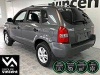 Hyundai Tucson **GL** 2009