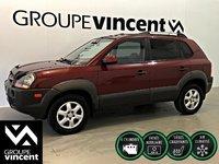 Hyundai Tucson GL V6 2.7L **AUTOMATIQUE** 2009