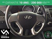 Hyundai Tucson L **GARANTIE 10 ANS** 2011