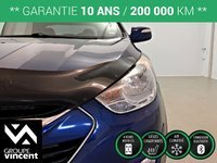 Hyundai Tucson LIMITED CUIR AWD ** GARANTIE 10 ANS ** 2011