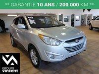 Hyundai Tucson GLS**CUIR** 2013