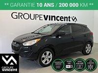 Hyundai Tucson L ** GARANTIE 10 ANS ** 2013