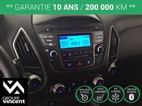 Hyundai Tucson GL**GARANTIE 10 ANS** 2015