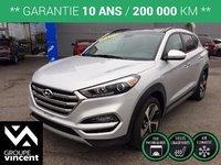 Hyundai Tucson 1.6 SE **AWD** 2017