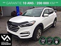 Hyundai Tucson 2.0L **AWD SE** 2017