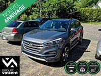 Hyundai Tucson SE AWD** GARANTIE 10 ANS** 2017