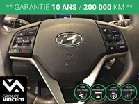 Hyundai Tucson SE AWD CUIR TOIT PANO ** GARANTIE 10 ANS ** 2018