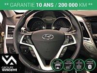 Hyundai Veloster TECH ** GARANTIE 10 ANS ** 2012