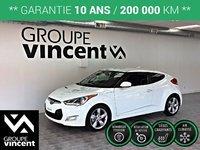 Hyundai Veloster ** GARANTIE 10 ANS ** 2013