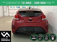 Hyundai Veloster TURBO ** GARANTIE 10 ANS ** 2013