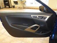 Hyundai Veloster SE**MAGS / AILERON** 2016